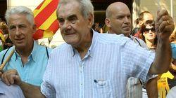 Escisión catalanista en el