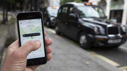 La guerra de los taxistas contra Uber dispara las