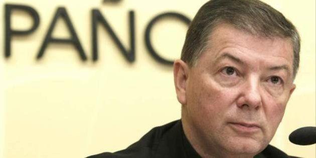 Los obispos amenazan con excomulgar