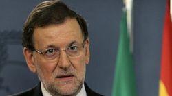 Rajoy asegura que el Gobierno está