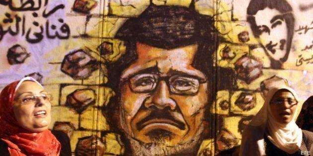 Golpe de Estado Egipto 2013: ¿Por qué ha sido derrocado