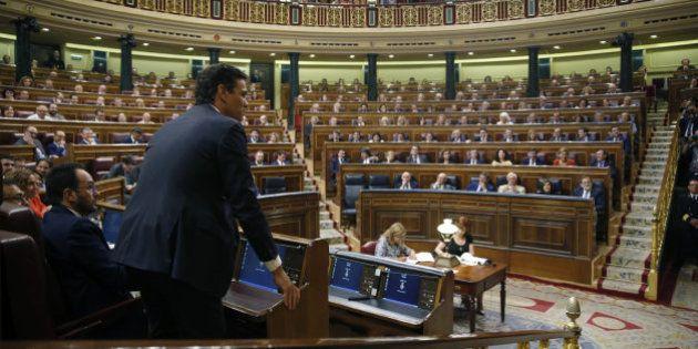 El fracaso de Rajoy y de