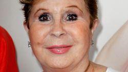 Muere Lina Morgan a los 78