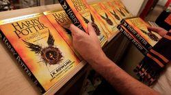 Esta es la primera página de 'Harry Potter y el legado