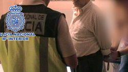 El Gobierno y Marruecos ultiman que el pederasta cumpla condena en