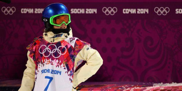 Sochi 2014: Queralt Castellet, undécima en la final de
