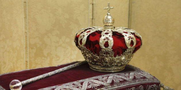Coronación Felipe VI: Así será la