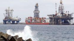 Repsol no encuentra el gas y el petróleo que buscaba en