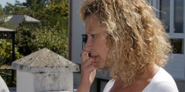 Todo son incógnitas en torno a la desaparición de Diana
