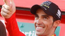 Contador vuelve y gana la Vuelta a