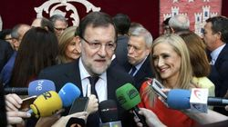 Rajoy, sobre el referéndum griego: