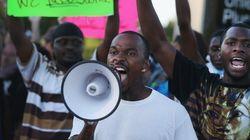 La muerte de dos jóvenes negros provoca la tensión racial en