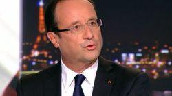 Hollande mete la tijera: recortará 30.000 millones en dos