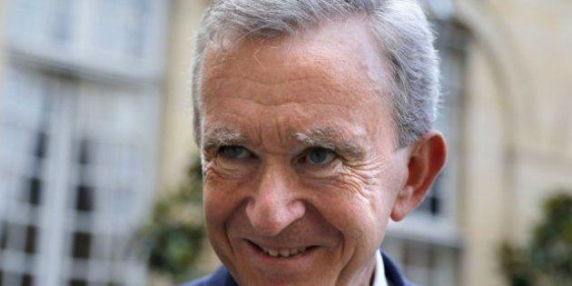 Bernard Arnault solicita la nacionalidad belga: el hombre más rico de Francia seguirá pagando sus impuestos...