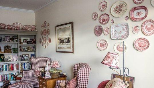 7 trucos de decoración para evitar que tu casa parezca más