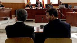 El abogado del Estado equipara a Messi con un