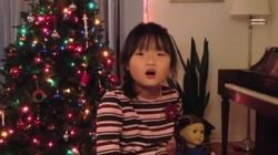 La petición de esta niña a una empresa de juguetes