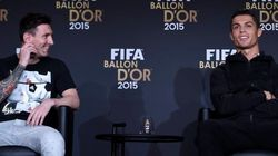 Messi y Cristiano: larga vida a nuestro