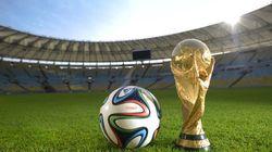 Así será el sorteo del Mundial 2014 de
