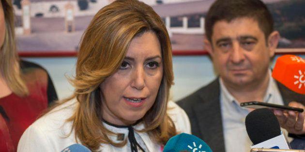 Vara cree que Susana Díaz se presentará al siguiente Congreso del