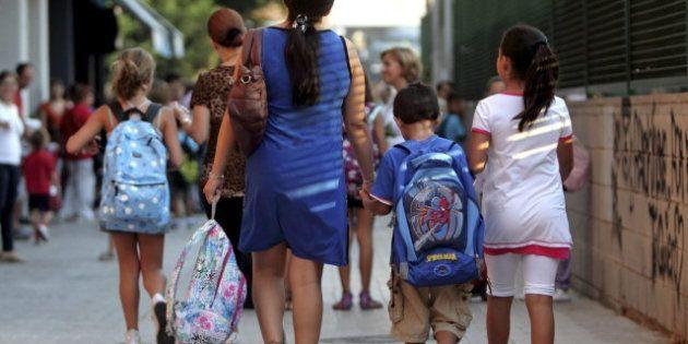 Vuelta al cole 2012: un curso escolar con menos profesores y más