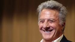 Dustin Hoffman, tratado con éxito de un