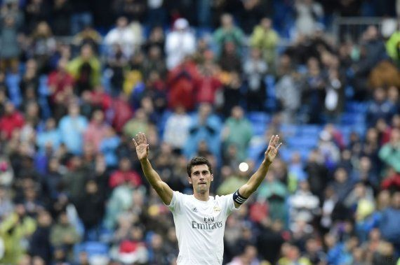 La reacción de Casillas en Facebook tras ver cómo despidió el Bernabéu a