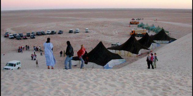 La Audiencia Nacional reconoce como apátrida a una saharaui sin papeles desde