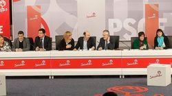 El PSOE planea primarias a una sola vuelta y con debates entre