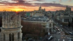 Así es pasar 36 horas en Madrid para 'The New York