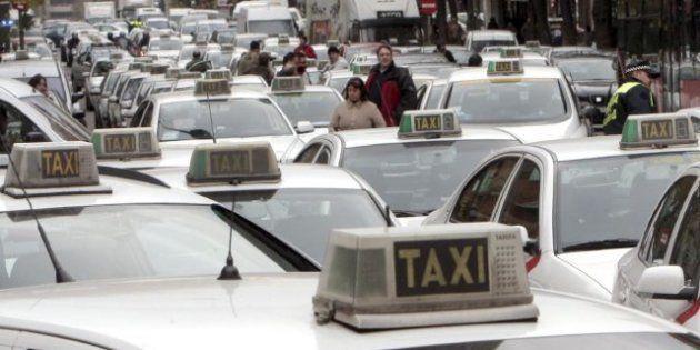 Los taxistas desconvocan la huelga prevista para el 1 de agosto tras alcanzar un acuerdo con