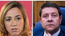 Los 17 miembros de la Ejecutiva del PSOE que han