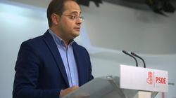 Luena aclara que Sánchez sigue siendo el líder del PSOE y no reconoce que haya una