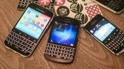 Si tienes una Blackberry, esta es la peor noticia que vas a leer