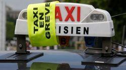 Europa se desentiende del conflicto entre los taxistas y