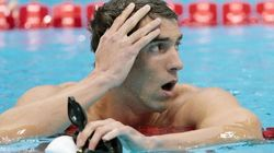 Phelps, a la final por los