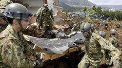 Más de 40 muertos y 160.000 evacuados por un seísmo en