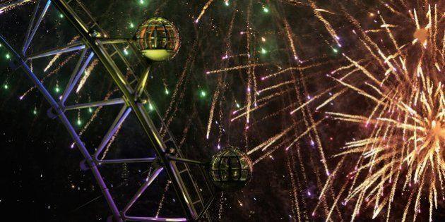 Despedir el año a la europea: cómo empezar 2015 de una forma