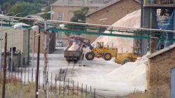 Dos mineros fallecen en una mina en Súria,