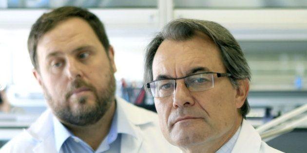 La Generalitat acepta el diálogo con Rajoy pero no dilaciones en