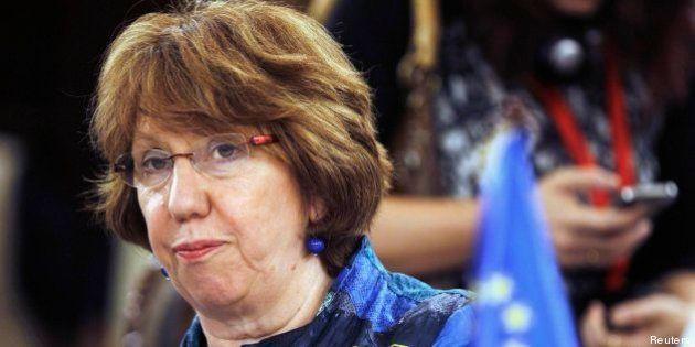 La UE no condena el golpe de Estado en Egipto pero pide la vuelta al