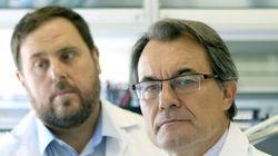 La Generalitat responde a Rajoy: acepta el diálogo, pero quiere la consulta en