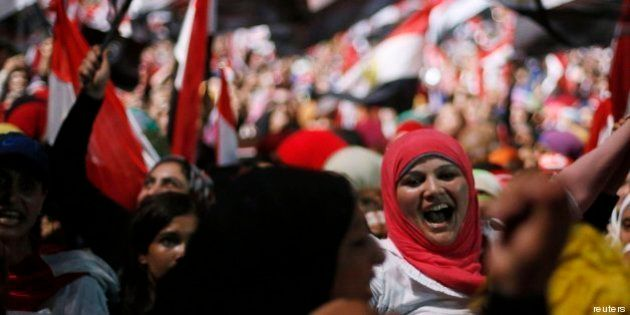 EEUU y la UE, desconcertados por Egipto, optan por la ambigüedad sobre el golpe de