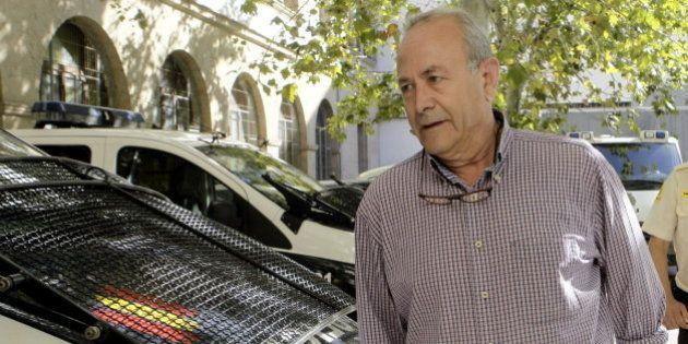 José Castro llama a declarar al contable de Noós tras su