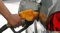 Suben la gasolina y el gasóleo justo antes del puente de