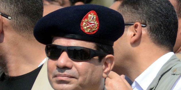 Egipto decide si avala el régimen del golpe de Estado y si Al Sisi se afianza en el