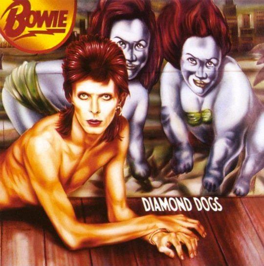 'We can be heroes': David Bowie y el