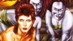 'We can be heroes': David Bowie y el