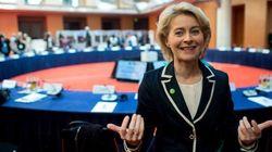 El BEI prestará 18.000 millones para contratar a