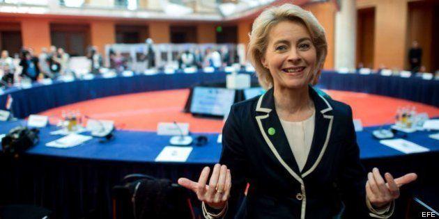 El BEI prestará 18.000 millones en tres años para contratar a